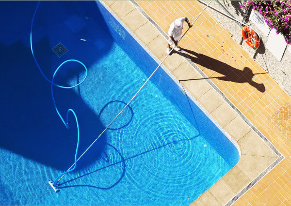 Winter Pool Safety Tips